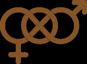 Male female image